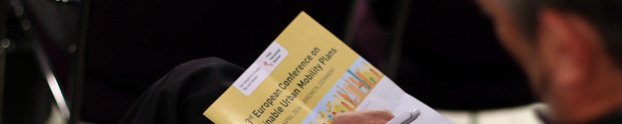 European Conference on Sustainable Urban Mobility Plans in Bremen a success!
