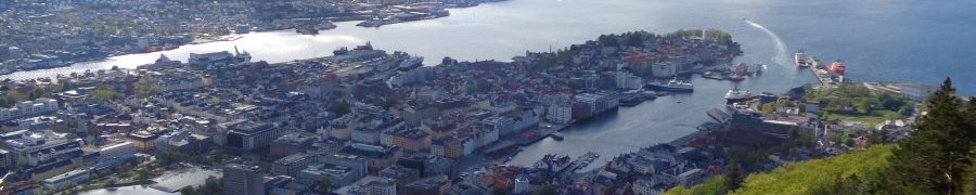 Bergen – A City dedicated to mobility hubs, emissions reduction and transnational learning