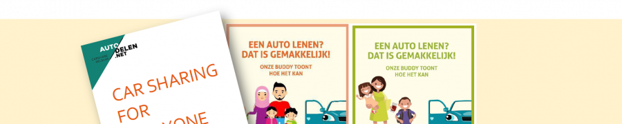 How to Reach Inclusive Car-Sharing