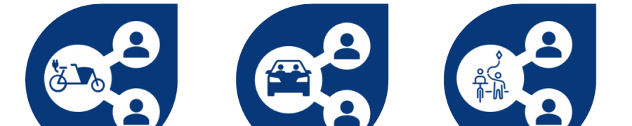 Shared Mobility 101 : The Shared Modes – Webinar